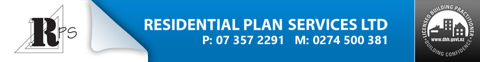 RESIDENTIAL PLAN SERVICES Ltd